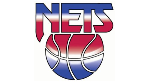 New Jersey Nets logo1990-1997