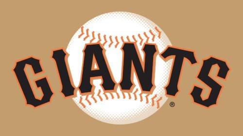 New York Giants Emblem