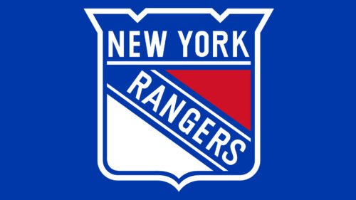 New York Rangers Emblem