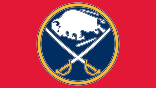 New logo Buffalo Sabres