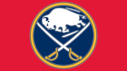 New logo Buffalo Sabres