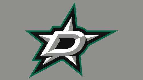 New logo Dallas Stars