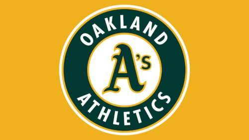 Oakland Athletics emblem