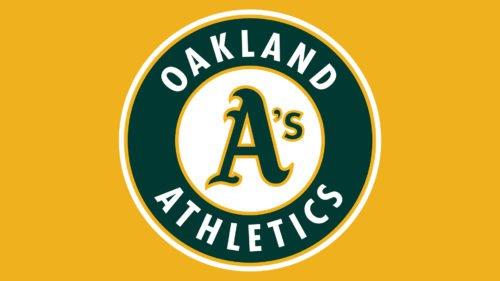 Oakland Athletics emblem
