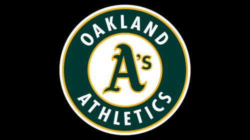 Oakland Athletics symbol