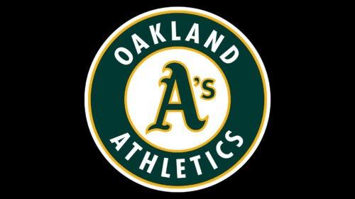 Oakland Athletics symbol