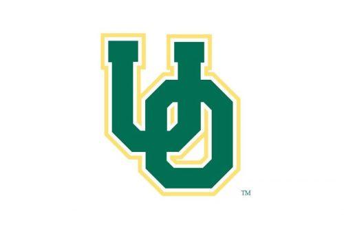 Oregon Ducks Logo 1994