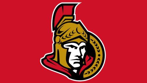 Ottawa Senators Logo Emblem