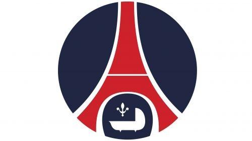 PSG Logo 1990
