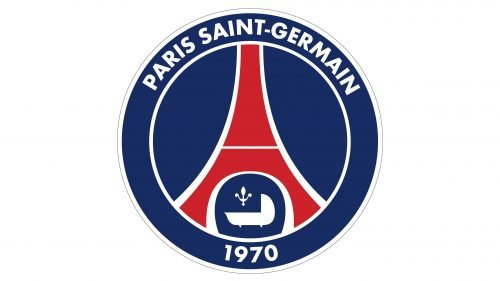 PSG Logo 2002