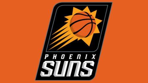Phoenix Suns emblem