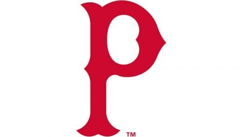 Pittsburgh Pirates Logo 1915