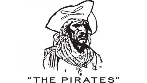 Pittsburgh Pirates Logo 1934