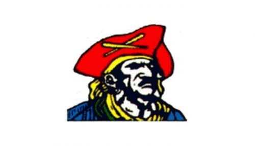 Pittsburgh Pirates Logo 1958