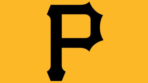 Pittsburgh Pirates Logo Color