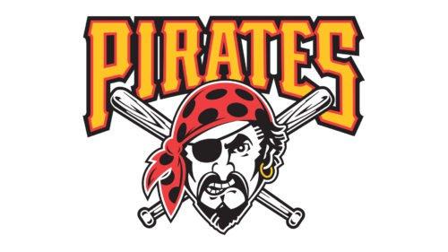 Pittsburgh Pirates Logo Old