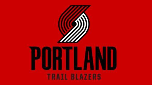 Portland Trail Blazers Logo emblem