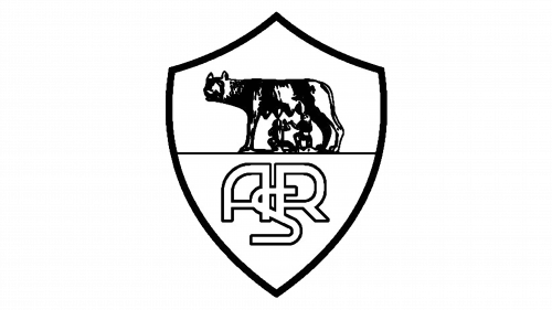 Roma Logo 1927