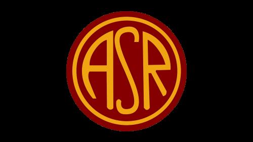 Roma Logo 1930