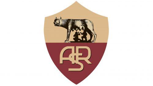 Roma Logo 1934