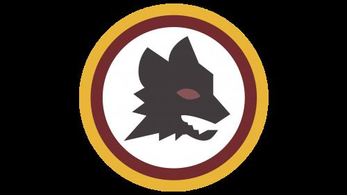 Roma Logo 1979