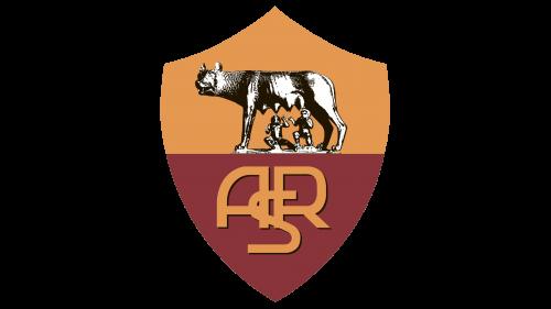 Roma Logo 1997