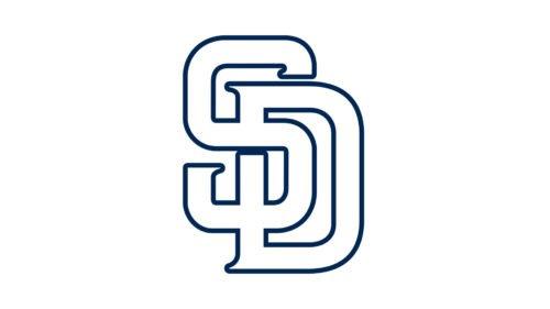 San Diego Padres Emblem
