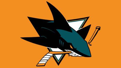 San Jose Sharks Logo Symbol