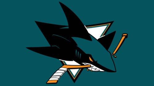 San Jose Sharks Logo emblem