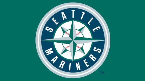 Seattle Mariners Emblem