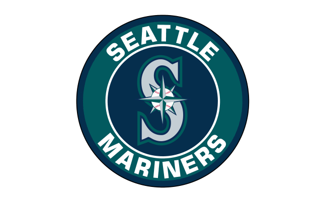 Seattle Mariners Cap Logo Emblem
