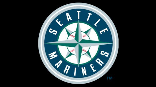 Seattle Mariners Logo Colors