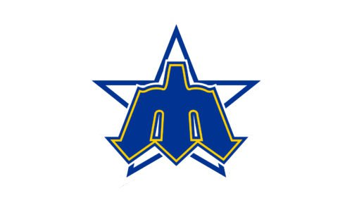 Seattle Mariners Logo Old