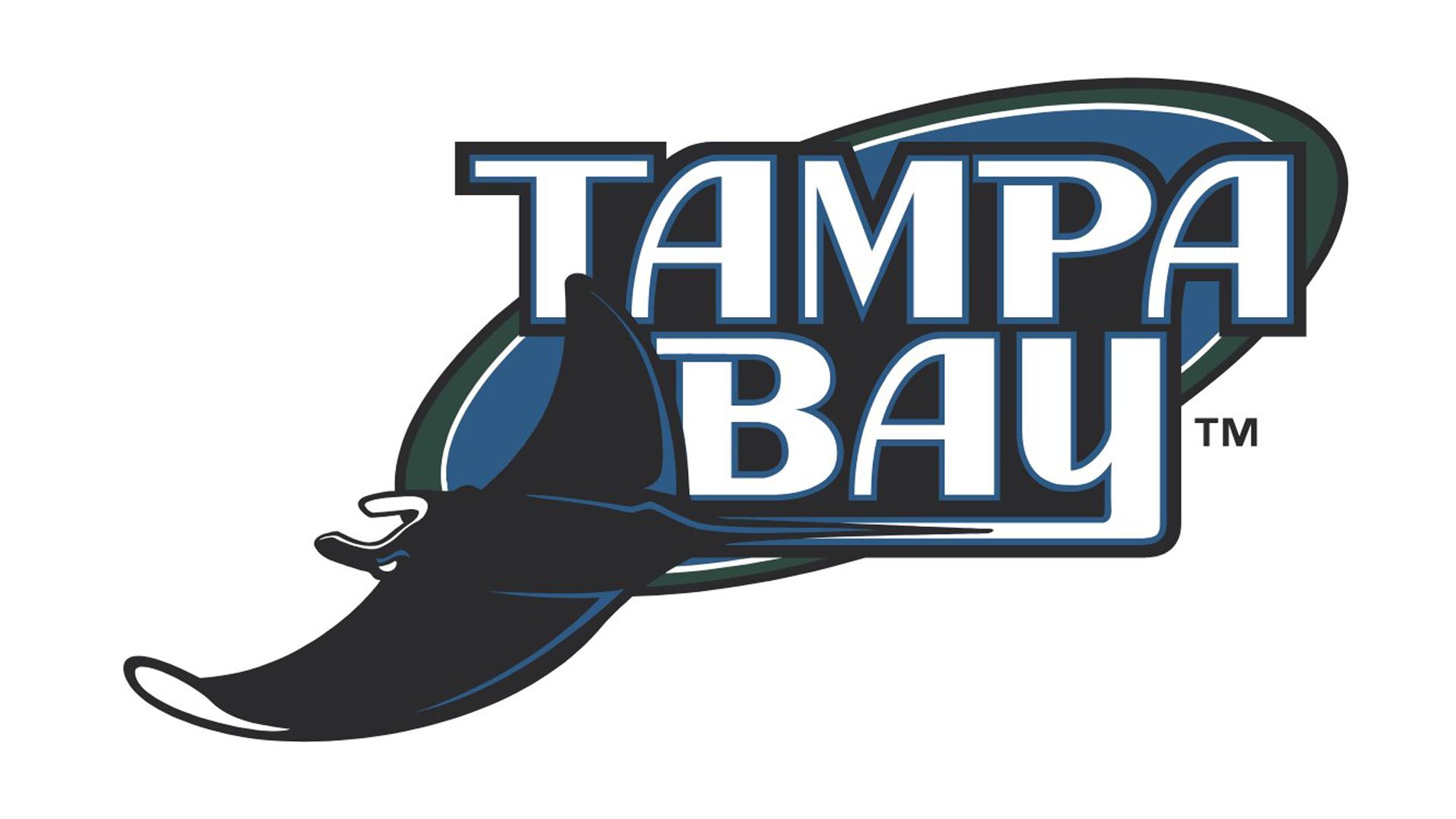 Tampa Bay Rays Logo, Tampa Bay Rays Symbol, Meaning ...