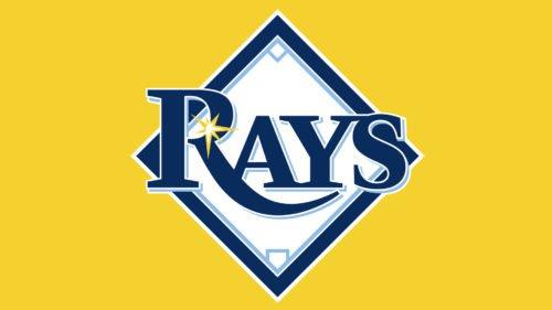 Tampa Bay Rays emblem