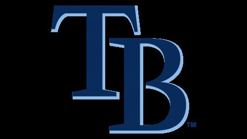 Tampa Bay Rays symbol