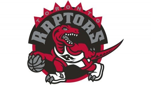 Toronto Raptors Logo 2008