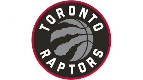 Toronto Raptors Logo 2015