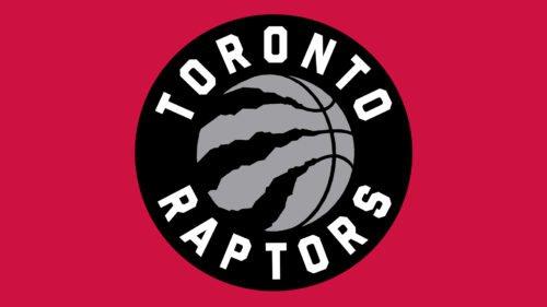 Toronto Raptors Logo emblem