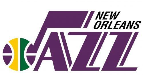 Utah Jazz Logo 1974