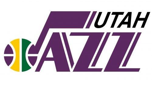 Utah Jazz Logo 1979