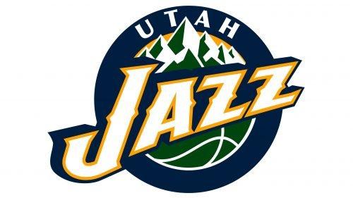 Utah Jazz Logo 2010