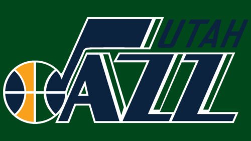 Utah Jazz Logo Color