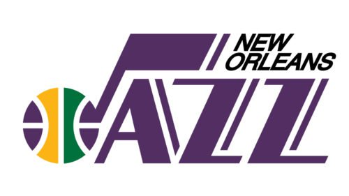 Utah Jazz Logo Old