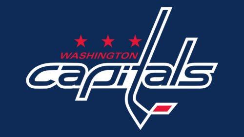 Washington Capitals Symbol