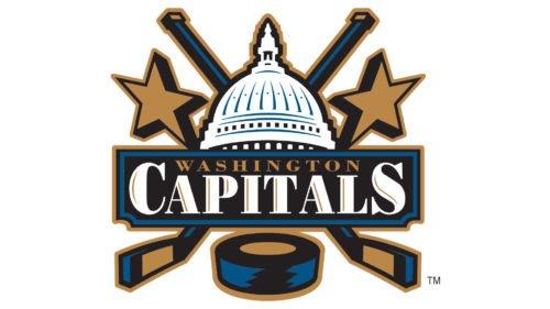 Washington Capitals emblem