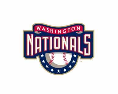 Washington Nationals Logo 2005