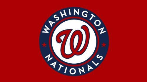 Washington Nationals Symbol
