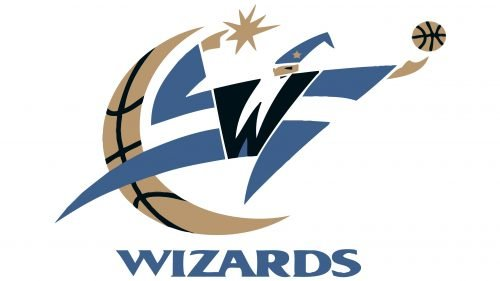 Washington Wizards Logo 2007
