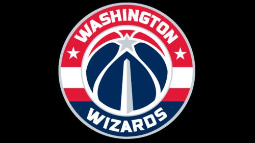 Washington Wizards Logo Color